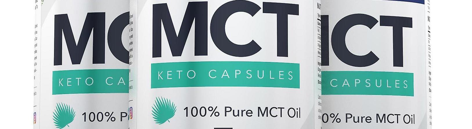MCT OIL UN ANTIFUNGICO INVALORABLE POR SU PERFIL DE GRASAS BENEFICIOSO