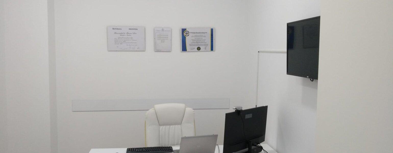 Unidad de Medicina Bioregenarativa